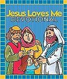 Jesus Loves Me Devotional, Ken Abraham, 140030184X