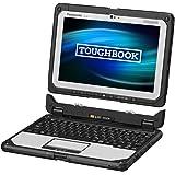 パナソニック CF-20A0385VJ TOUGHBOOK CF-20 (Core m5-6Y57vPRO/MEM4GB/SSD128GB/Win10Pro64)