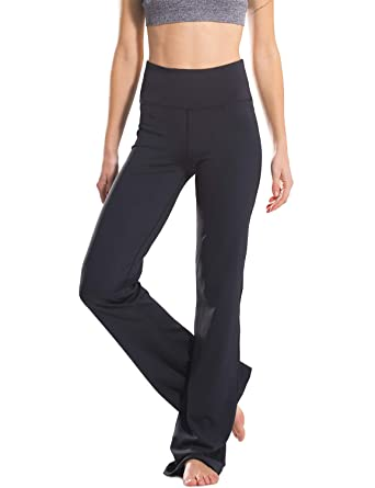 2520278fd049a Safort Bootcut Yoga Trousers Women 5'3