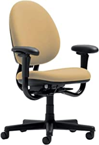 Steelcase Criterion Chair, Barley Fabric