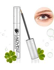 57db12f5358 Eyelash Growth Serum, Natural Eyebrow Enhancer, Brow & Lash Enhancing  Formula for Longer,