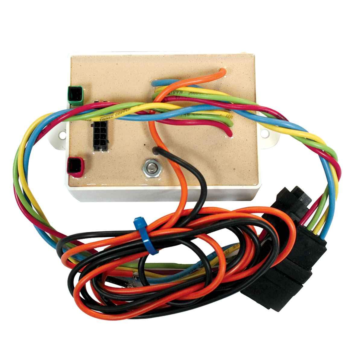 Bennett Marine EIC101 Electronic Indicator Control Relay Module - 12 Volt