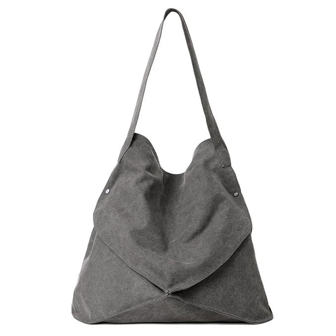 e3fa52bb29 Amazon.com  Ms. Canvas bag
