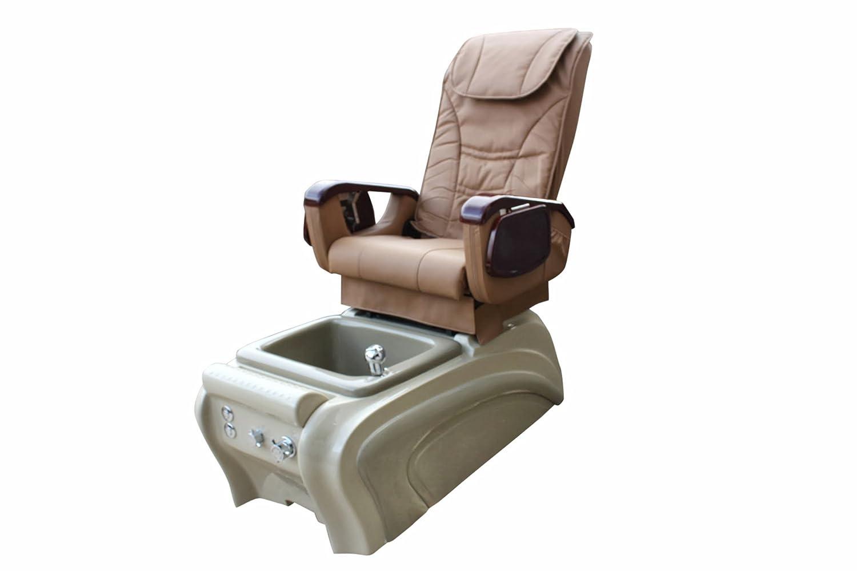 Amazon.com: New I Arata Full Function Shiatsu Pedicure Spa Chair: Beauty
