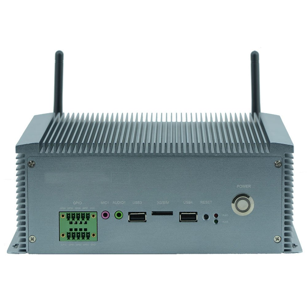 おすすめ Embedded Fanless Industrial Mini 240G PC Intel Atom Barebone N2800 RAM 6 COM COM2 Support RS485 2 Gigabit Ethernet with PXE Walk on LAN Barebone System Partaker Q10 B07C1GMLS8 8G RAM 240G SSD|Q6+1037U Q6+1037U 8G RAM 240G SSD, 本革バッグ通販のノートルファボリ:c3049da8 --- arbimovel.dominiotemporario.com