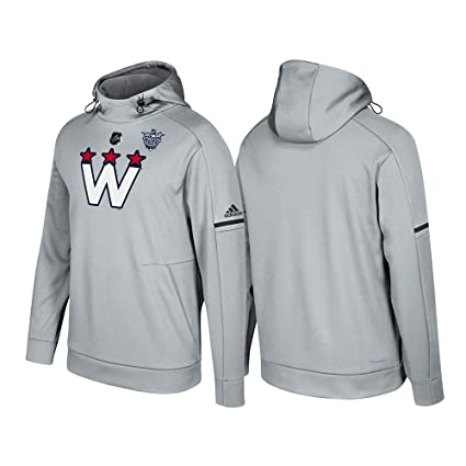 bdd5d234619 Image Unavailable. Image not available for. Color  adidas Washington  Capitals NHL Men s ...