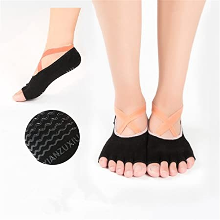 Calcetines de Deporte Calcetines de Yoga Calcetines de ...