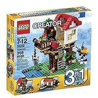 LEGO Creator 31010 Treehouse (descatalogado por el fabricante)
