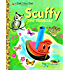 Scuffy the Tugboat (Little Golden Book)