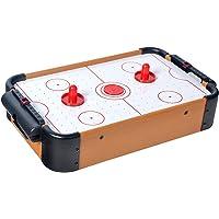 HAODELE Mini Mesa de Hockey de Aire Construcción