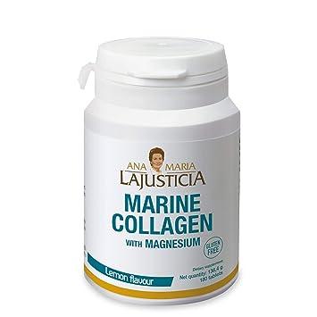 Amazon.com: Colágeno Ana Maria Lajusticia con magnesio: Mascotas
