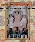 Artful Paper Dolls, Terry Taylor, 1579907156