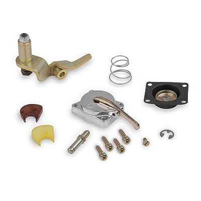 Holley 20-11SA Accelerator Pump Conversion Kit: Automotive [5Bkhe0805373]