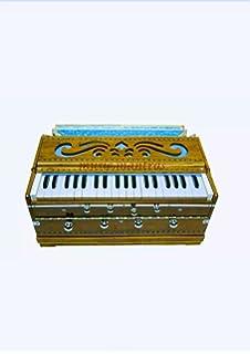 Harmonium Raga Student Premium Natural, Modelo fijo, 3.25 ...