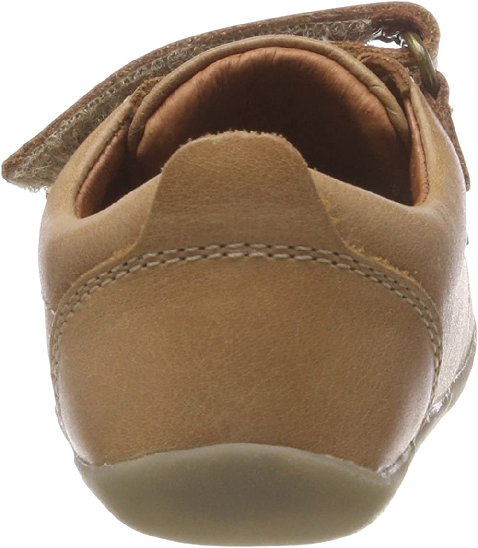 Bambini Sneaker Unisex Bobux Su Swap Boys Dress Shoe