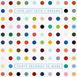 Love Lust Faith + Dreams [Vinyl LP]