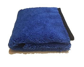 Tafeiya - Toalla de Microfibra Absorbente de Secado de Coche para Limpieza de Coches, Toallas