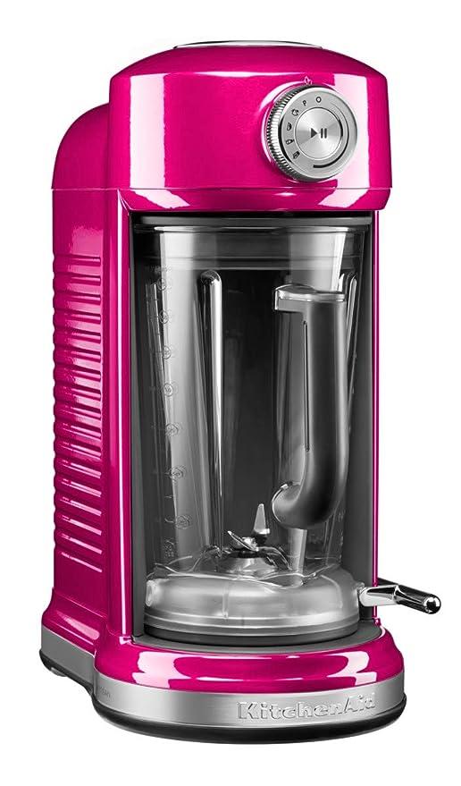 KitchenAid 5KSB5080 Batidora de vaso 1.8L 1500W Rosa ...