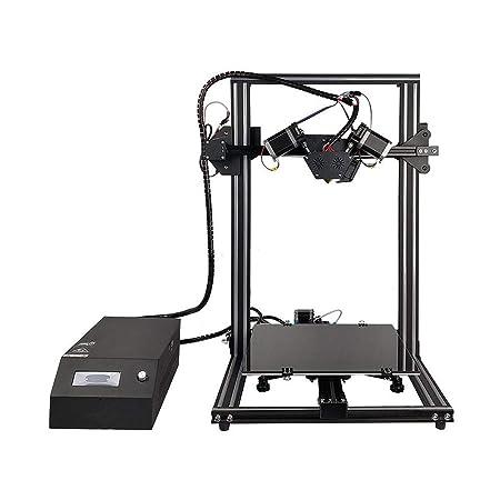 ReedG Impresora 3D Tamaño de impresión de la Impresora 2-en-1-Out ...