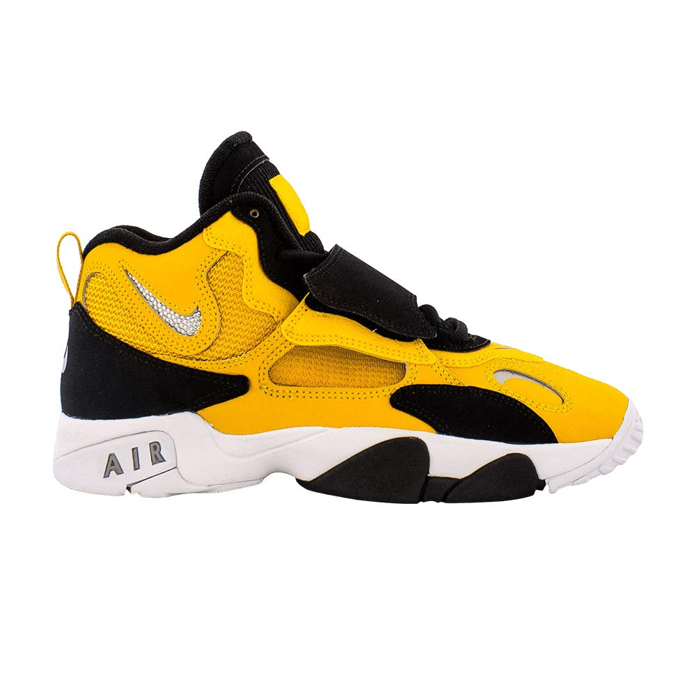 lower price with sale usa online buy online Amazon.com | Nike Air Max Speed Turf Big Kids' Shoe Big Kids ...