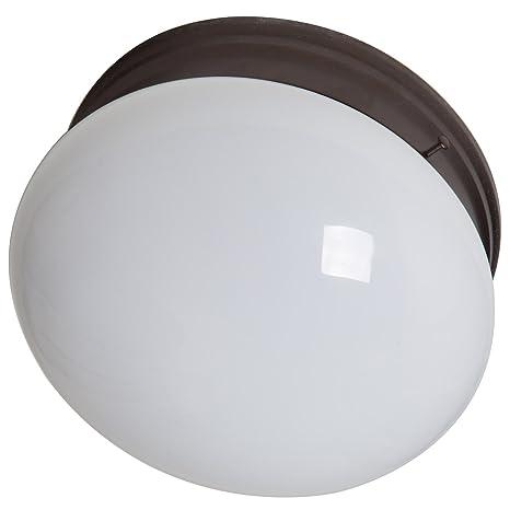 Amazon.com: Boston Harbor f14bb02 – 8005-orb 2-Light Lámpara ...
