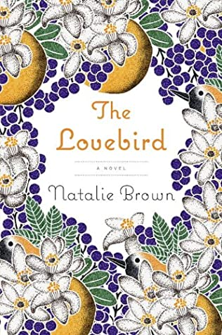 book cover of The Lovebird