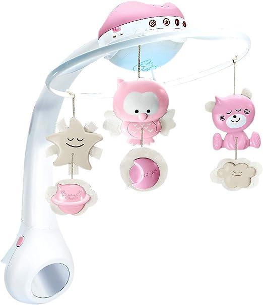 Infantino 004914 - Projector musical: Amazon.es: Bebé