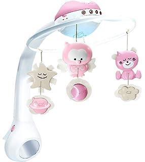 Nuit Douce 004915 Infantino 1 Multicoloregrisblanc 3 En Mobile jLA5R4