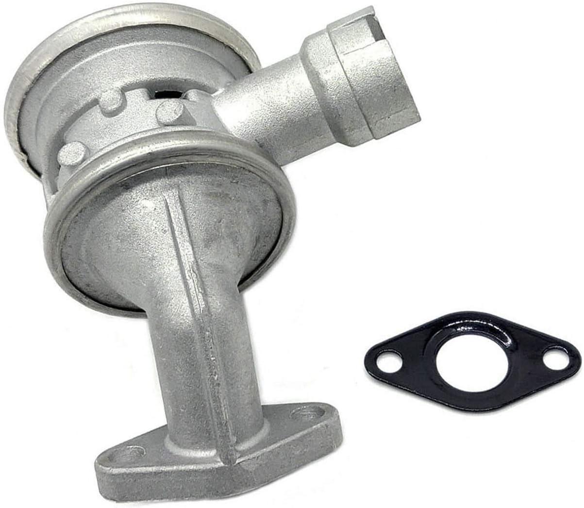 Secondary Air Pump Control Valve For E46 325i 2.5 330i 330Xi Ci 3.0 M54 Engine