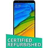 (Certified REFURBISHED) Mi Redmi 5 (Black, 64GB)
