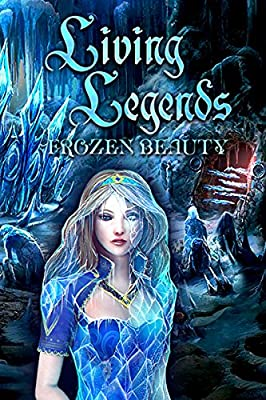 Living Legends: Frozen Beauty [Download]