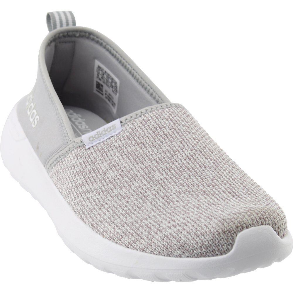 adidas Women's Cloudfoam Lite Racer Slip-on