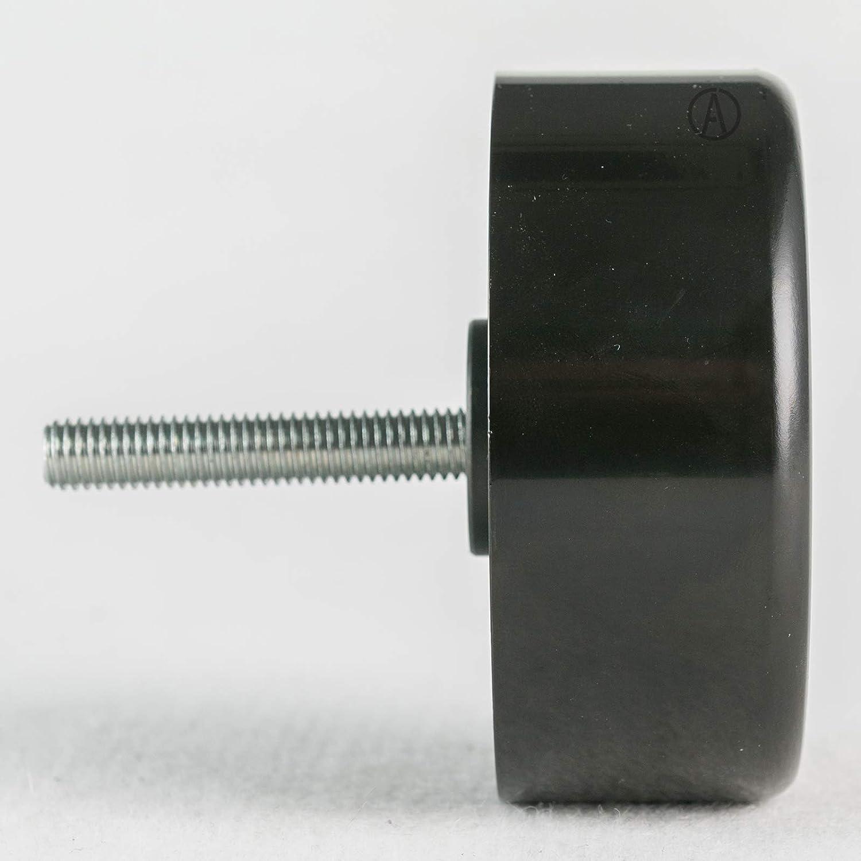 ALT TENSIONER Premium OE Quality Accessory Drive Belt Idler Pulley for Ford Escape Focus Mazda Mercury 2003-2009 36198