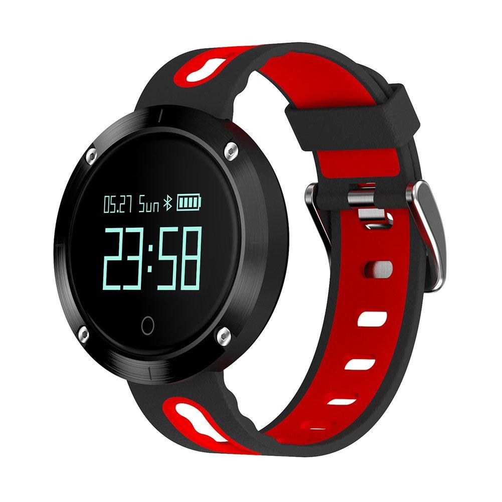 Pulsera Inteligente, 9Tong Bluetooth Monitores de Actividad Tracker ...