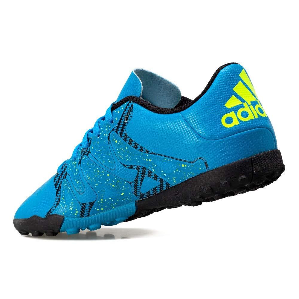 6f1921c98 adidas x 15.4 tf j s77974 misura 37 1/3 scarpe scarpini calcetto adidas  bambino: Amazon.it: Scarpe e borse