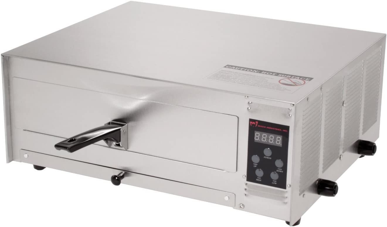 Top 10 Best Home Pizza Ovens Reviews in 2020 10