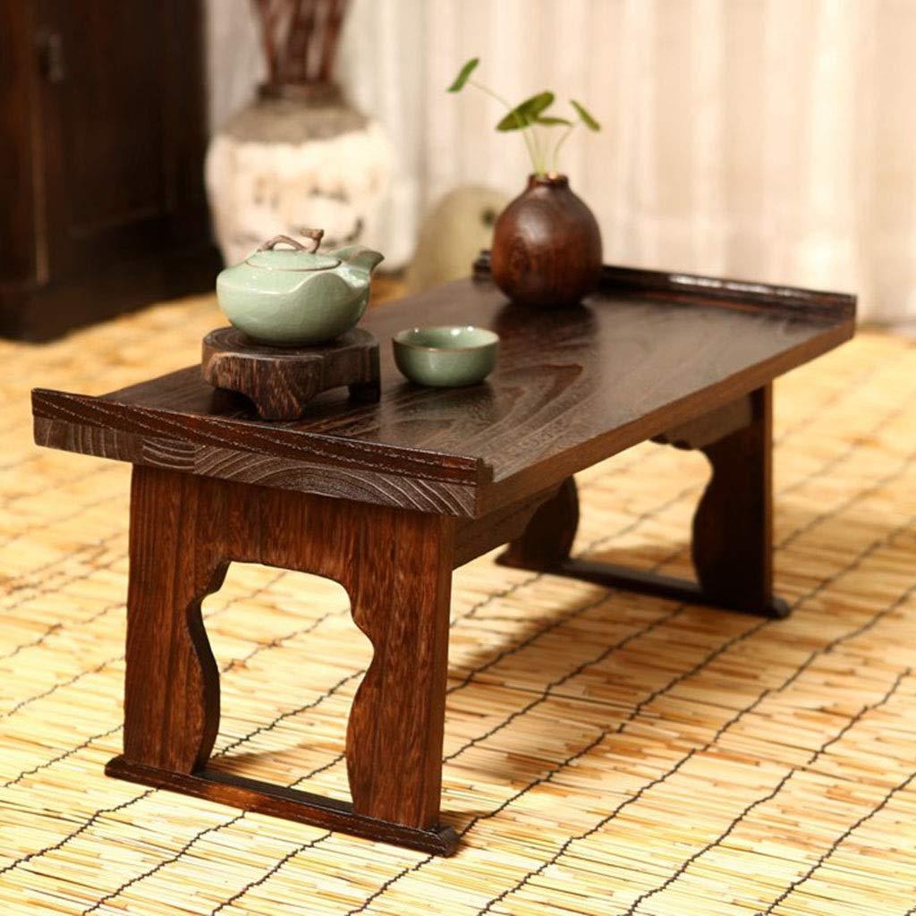 Gym Mesa de té Japonesa Mesa pequeña para Uso doméstico Dormitorio ...