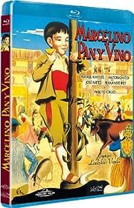 Marcelino, pan y vino [Blu-ray]