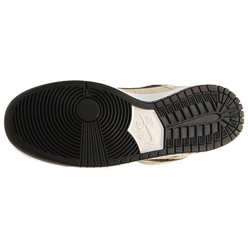 23f7559cd685 Nike Men s Dunk Low Premium SB Trainers Beige Size  EU 37  Amazon.co.uk   Shoes   Bags