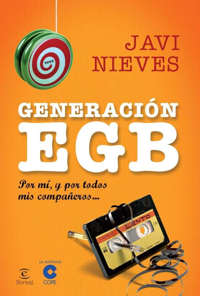 Generación EGB (ESPASA HOY): Amazon.es: Cope: Libros