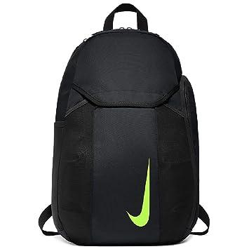 Mochila Nike Academy 2.0 - Ba5508-010 - Preta  Amazon.com.br ... f7fe7ea8428d8