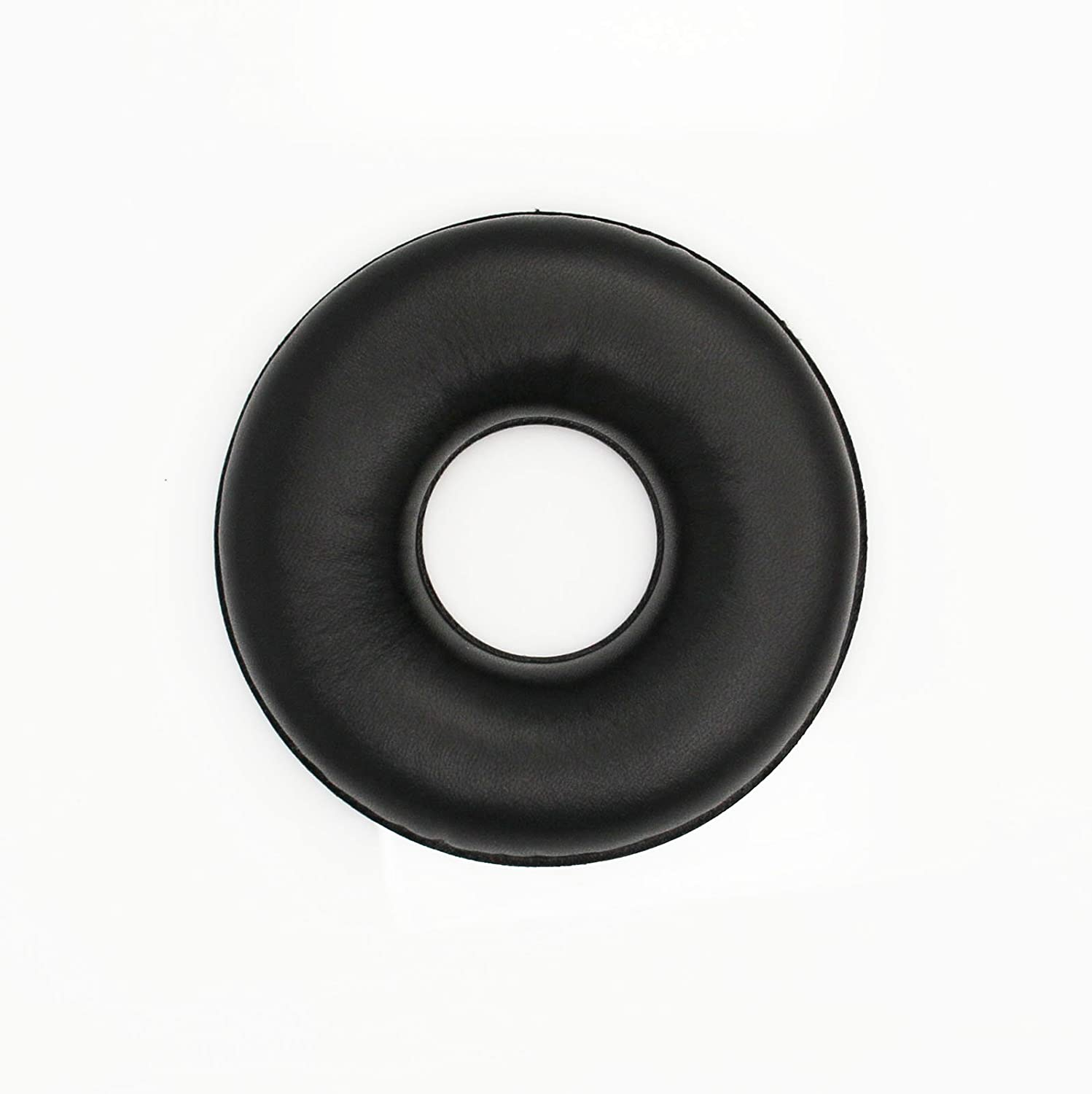Replacement Ear Pads for AKG K121 K121S K141 MK II K142 HD Headset Headphones Leather Finished