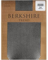 Berkshire Trend Fishnet Pantyhose - Non Control Top