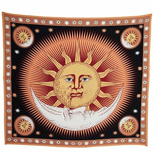 Rectangular Tapestry - 8