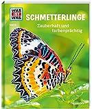 WAS IST WAS Band 43 Schmetterlinge. Zauberhaft und farbenprächtig (WAS IST WAS Sachbuch, Band 43)