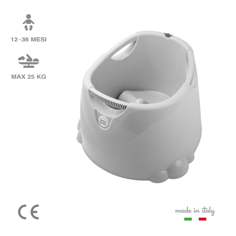 Okbaby Ba/ñera-asiento de ba/ño