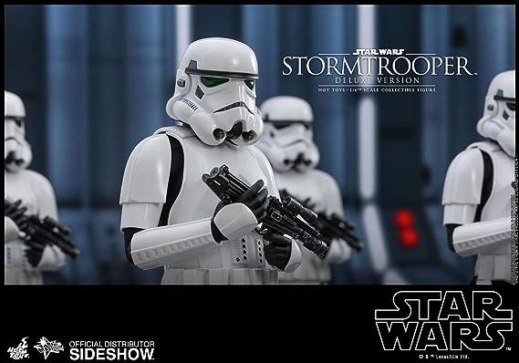 Hot Toys Figura Stormtrooper Version 30 cm. Star Wars. Movie ...