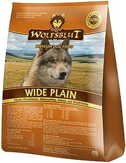 Wolf Sangre   Wide Plain Adult   500 g