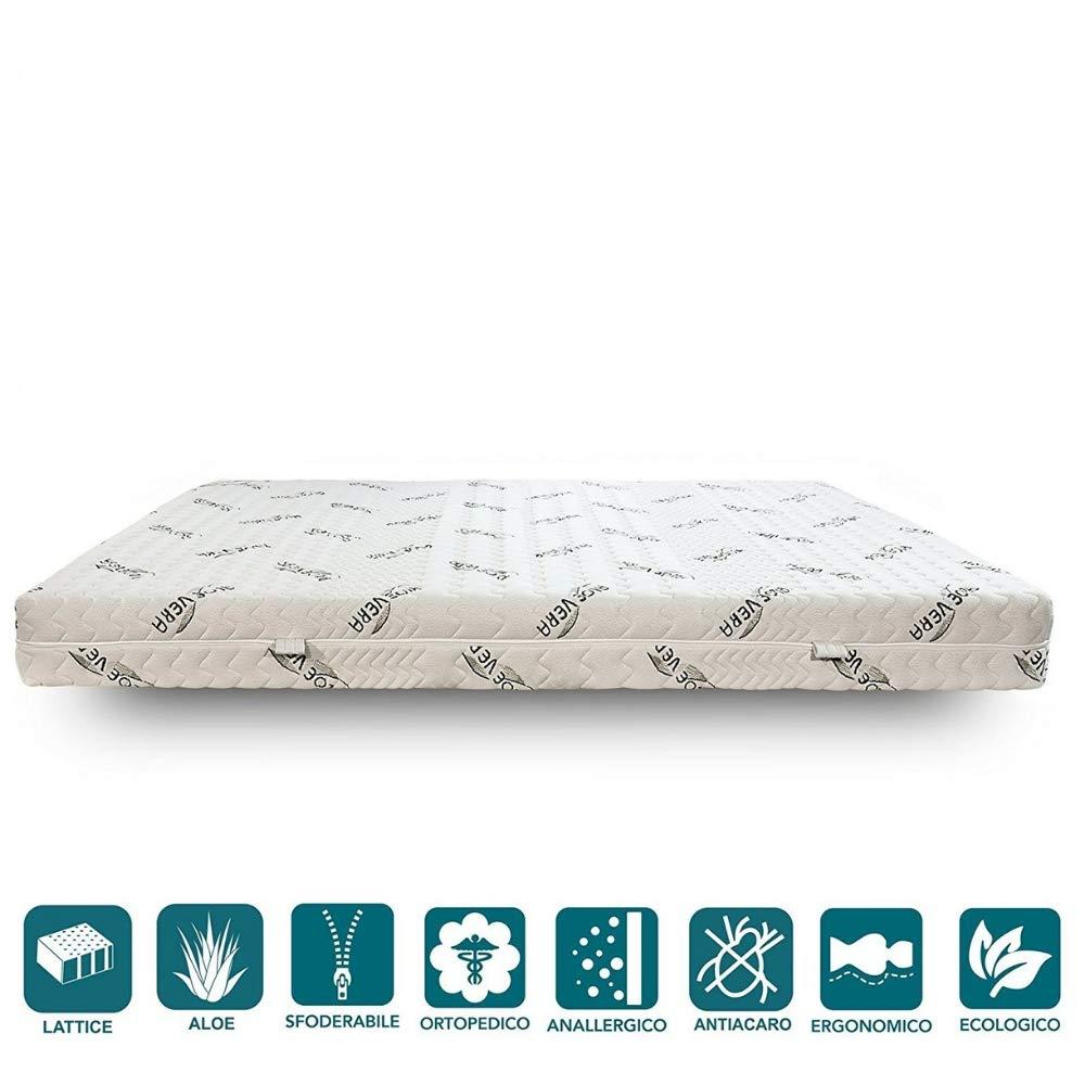 Evergreenweb Materassi.Evergreenweb Materassi Beds Evergreenweb Latex Mattress With