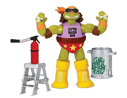 Amazon.com: Mutante de adolescentes de las Tortugas Ninja ...